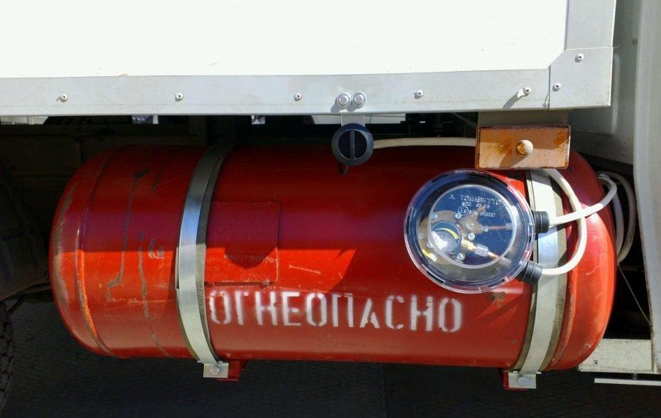 Газ на авто. Как выбрать?