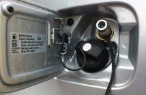 Стоимость установки газа на автомобиль.