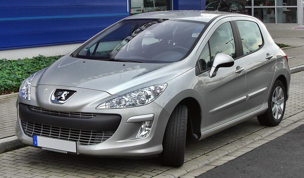 Фото Peugeot 308