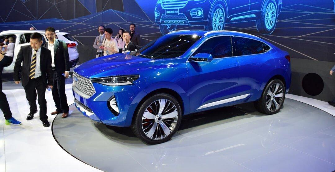 Новые китайские авто в россии в 2017 году цены