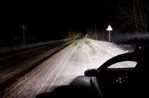 Светодиодный дальний свет для авто