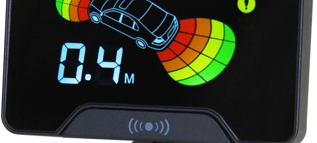 Автомобильный парковочный радар парктроник виды устройство и принцип работы