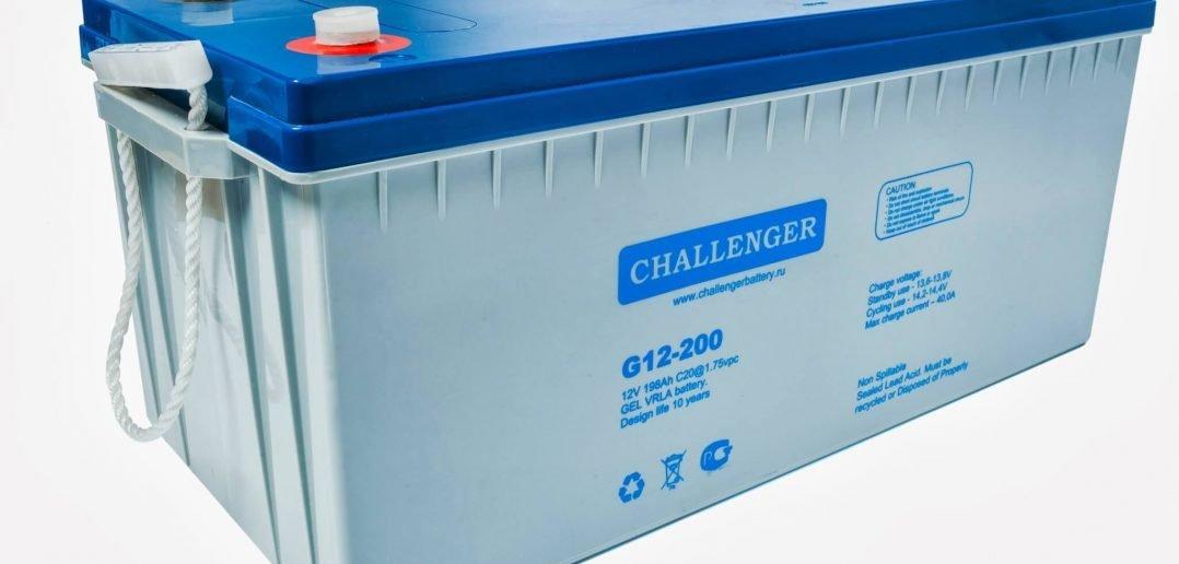 Как заряжать гелевый аккумулятор в домашних условиях 811