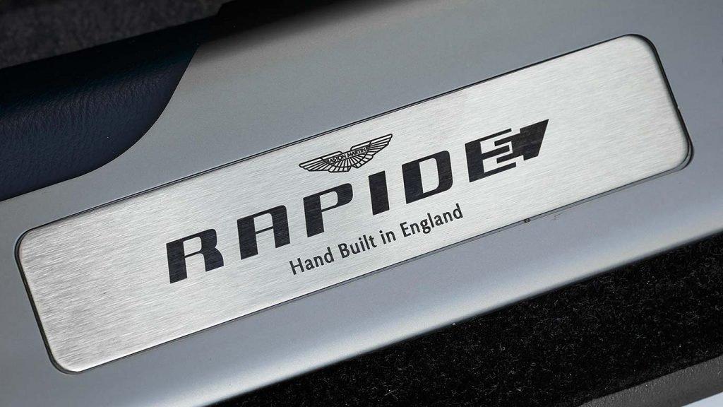 Подразделение Rapide обещают кардинально пересмотреть и значительно увеличить полномочия по будущему запуску.