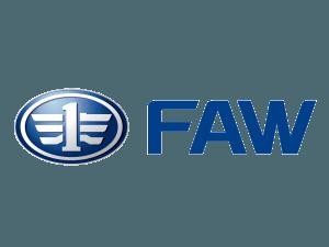 Яркий представить китайской автомобильной промышленности - FAW