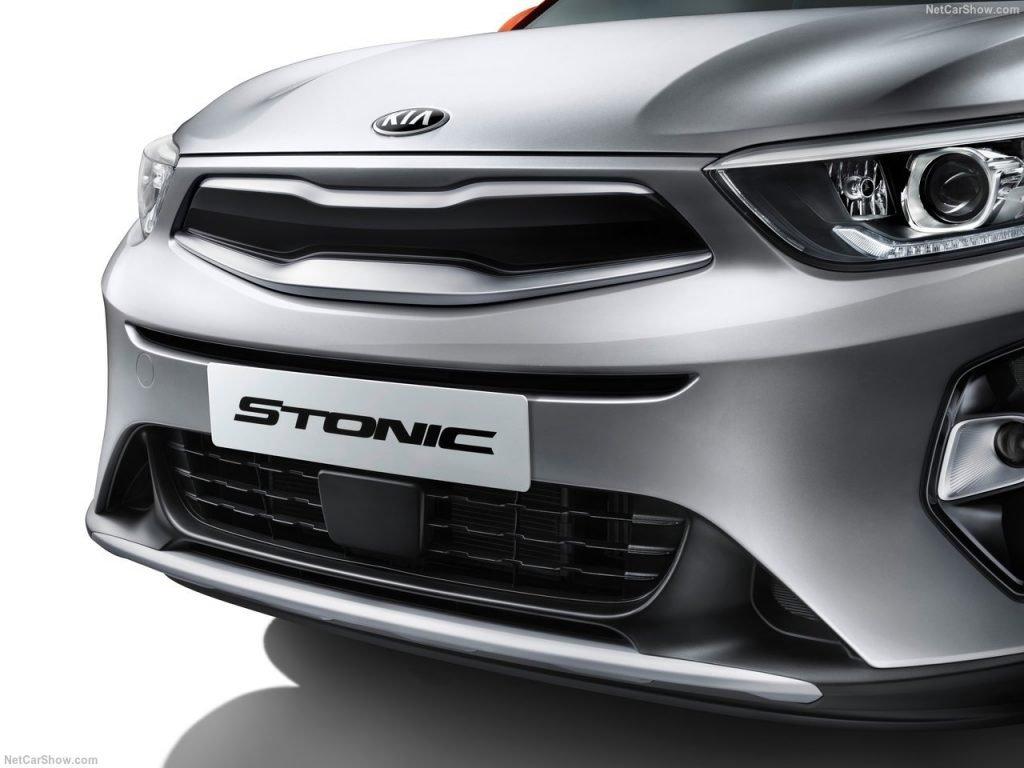 KIA Stonic находился в активной разработке с 2014 года.