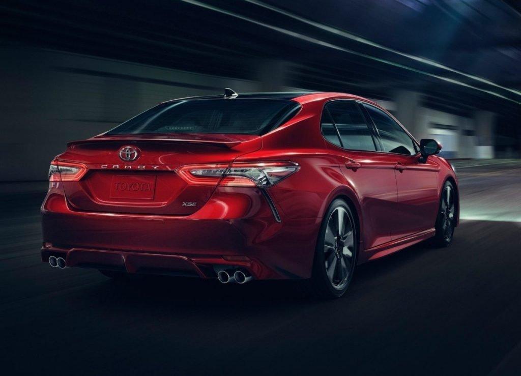 Сначала автомобиль будет продаваться только в США и Канаде, а уже спустя под года доберется и до европейских дорого.