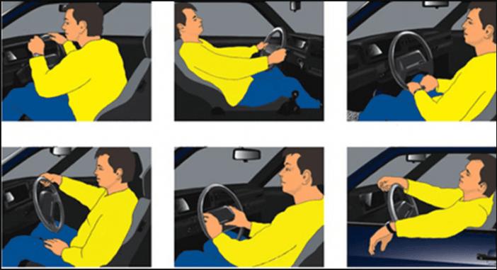 derjim ryl 2 702x381 - Как правильно вращать руль автомобиля