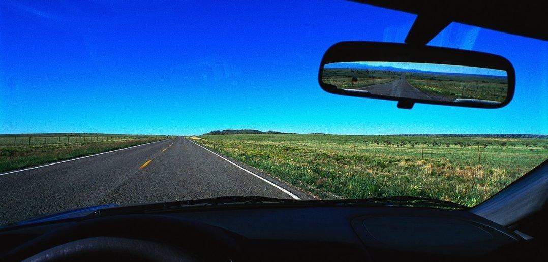 Что такое инкапсуляция лобового стекла в автомобиле?