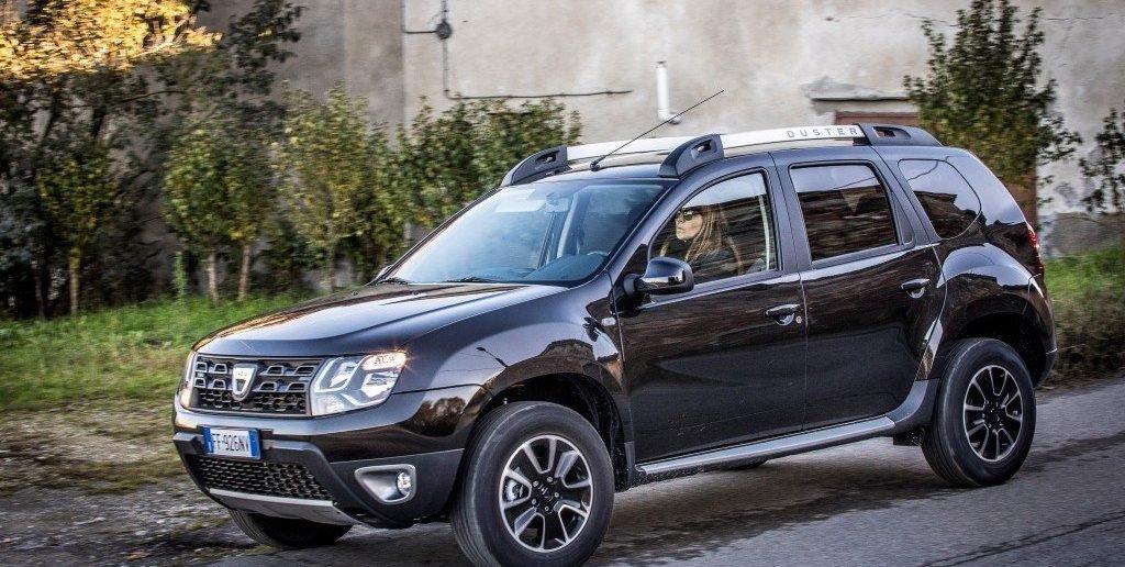В сеть утекла видео-демонстрация нового Renault/Dacia ...