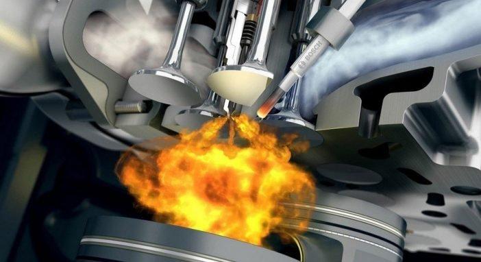 Каждый тип двигателя имеет свой принцип работы системы зажигания и соответственно проблему и решение её