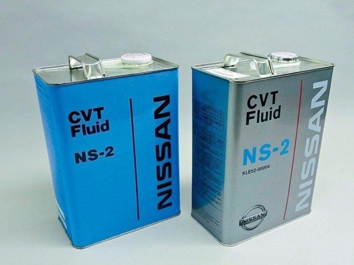 Многие производители сами выпускают специальное масло, строго необходимое для обслуживания вариаторной коробки передач.