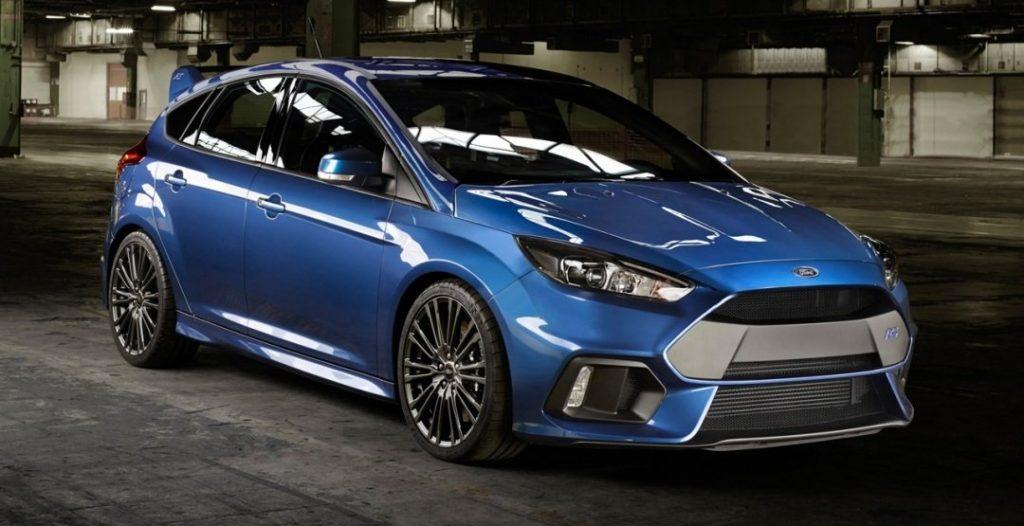 """Первые концепты 4-го поколения популярной модели """"Фокус"""" могут показаться очень близкими к реальной версии автомобиля. Увидеть модель, как ожидается многими, можно будет уже в сентябре во время Франкфуртской, или в январе во время Детройтской автомобильной выставки."""
