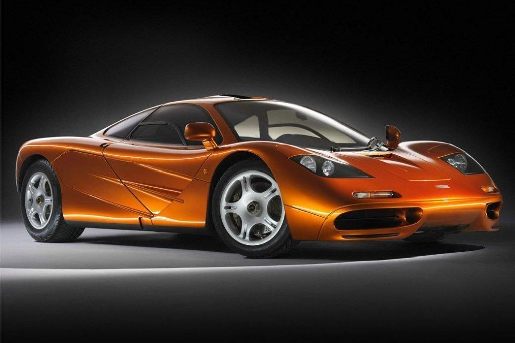 """Параллельно с созданием """"пятнадцатого"""", в McLaren активно разрабатывают первого представителя новой генерации """"ультимейт-каров"""" - экспериментальную модель с рабочим названием McLaren BP23."""