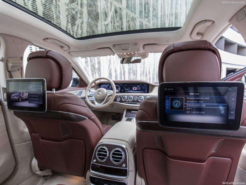 """Новый мультимедийный комплекс несмотря на свое позиционирование как """"передовой"""" всё же проигрывает по функционалу начинке новой Audi A8."""
