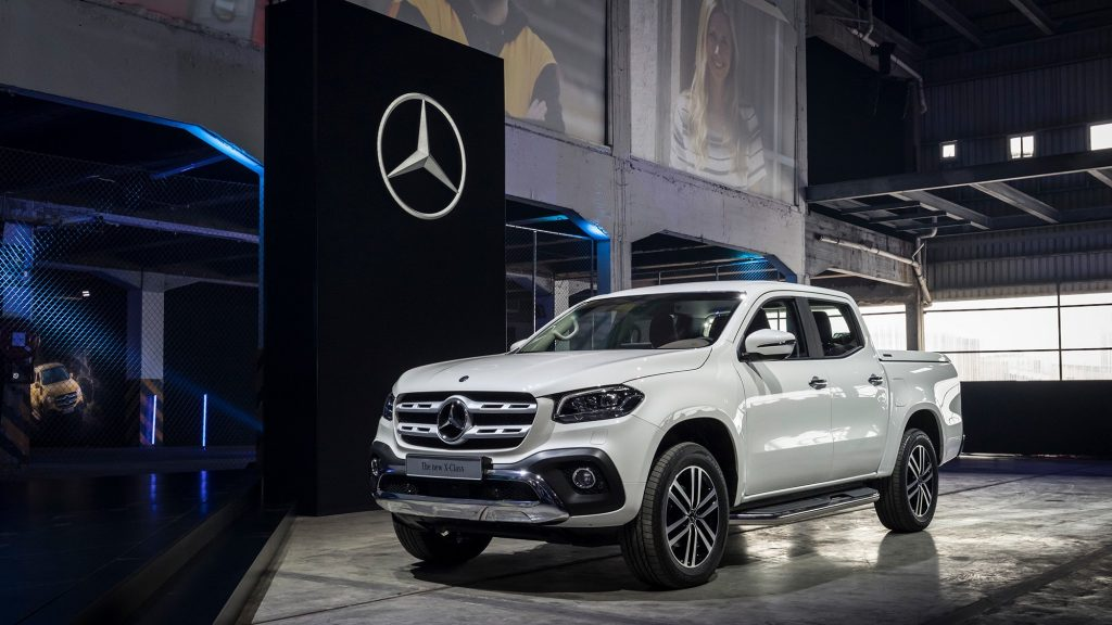 Mercedes-Benz X-class станет первооткрывателем бренда в сегменте pick-up авто. Последним экспериментом бренда принято считать Mercedes Citan - фургон, который основывается на модели Renault Kangoo.