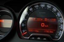 Как определить реальный пробег автомобиля при покупке?