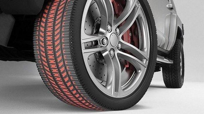 Цветная (временная) маркировка на шинах появилась несколько лет тому назад. Однако с введением все более новых характеристик, наличие такого атрибута на покрышках начало путать многих автовладельцев.