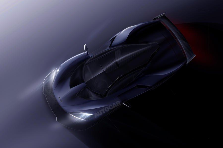 По сообщениям источников, приближенных к производственному процессу, новый McLaren P15 будет технически более оснащен, и предложит владельцам передовые решения в использовании силового аппарата.