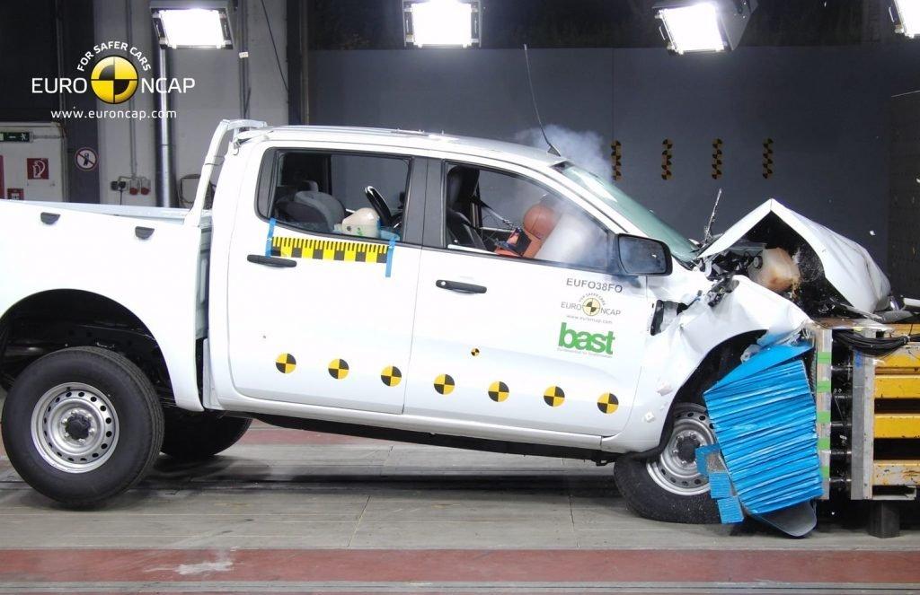 Система пассивной безопасности автомобиля. Обзор средств пассивной безопасности.