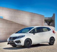 К европейской премьере хэтчбек Honda Jazz обзаведется новым агрегатом