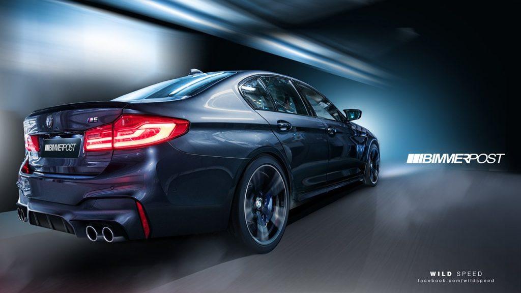 Полноценную серийную модель BMW M5 все желающие смогут лицезреть уже через месяц на сентябрьской автовыставке во Франкфурте, где свое присутствие уже подтвердили самые крупные автомобильные производители.