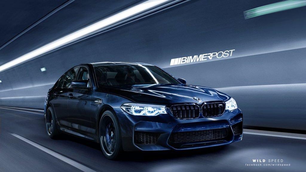 Опубликованные в журнале BimmerPost снимки экстерьера обновленной модели BMW M5 вызвали массу обсуждений, так как модель имеет значительные изменения как внешних элементов так и самого кузова, в сравнении с предшественником.