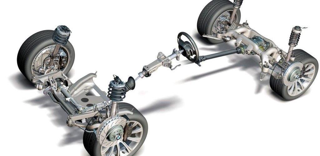 Что такое подвеска автомобиля устройство подвески и виды подвесок