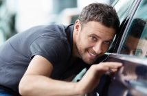 Как вытянуть вмятину феном без покраски автомобиля?