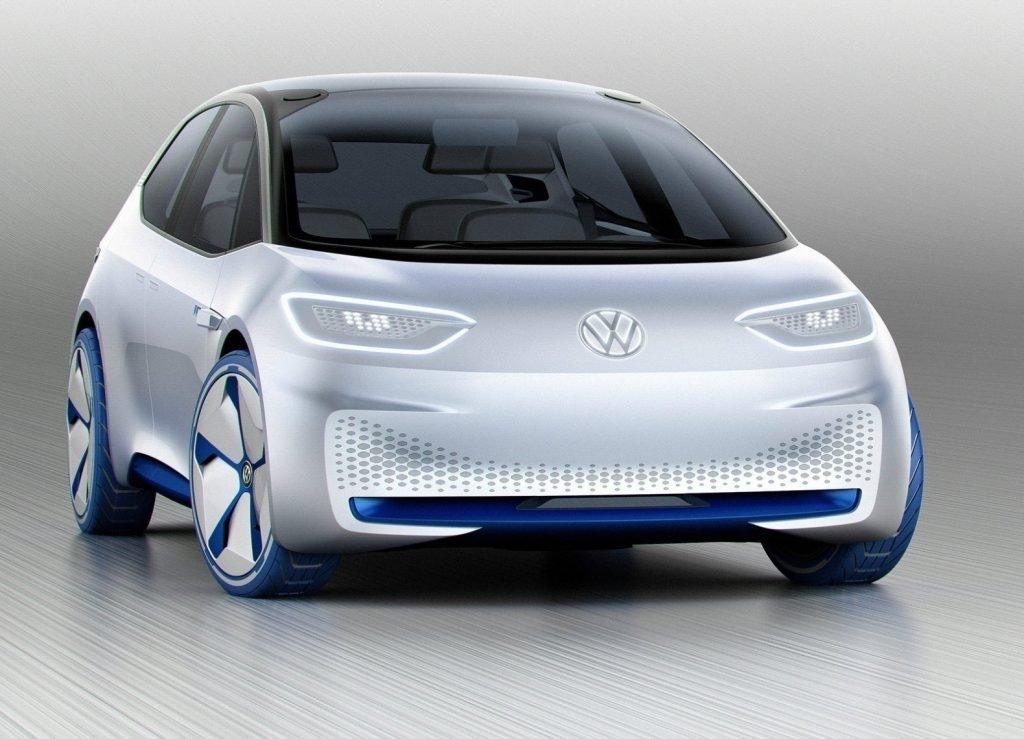 Немцы стремятся создать автомобиль, который станет бюджетной версией «Tesla»