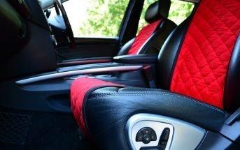 Чехлы на сиденья автомобиля – какие бывают и как выбрать?