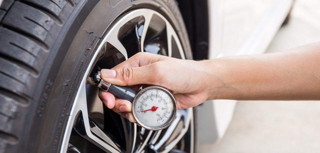 Датчик давления в шинах автомобиля – гарантия вашей безопасности на дороге