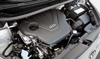 GDI – инновационная система впрыскивания топлива