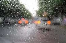 Как работает датчик дождя - устройство и принцип работы