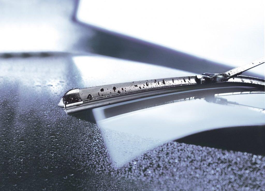 Как правильно выбрать автомобильные дворники?