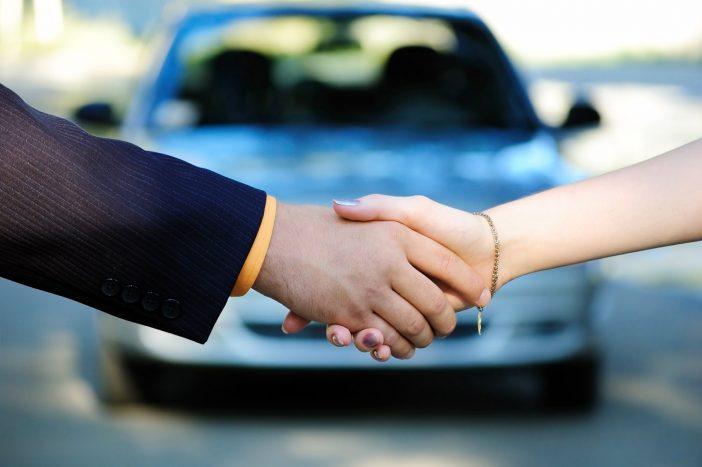 Выкуп автомобилей - все тонкости
