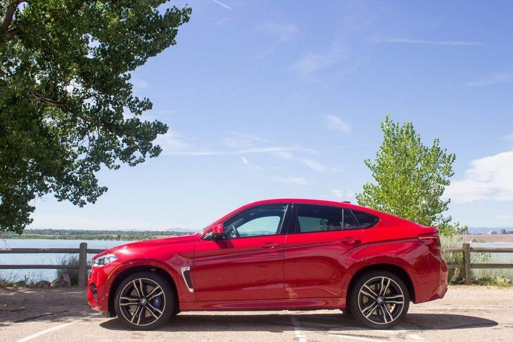 BMW-X67