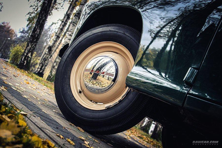 Фото Opel Kapitaen