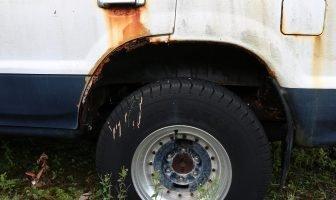 Как защитить кузов автомобиля от коррозии
