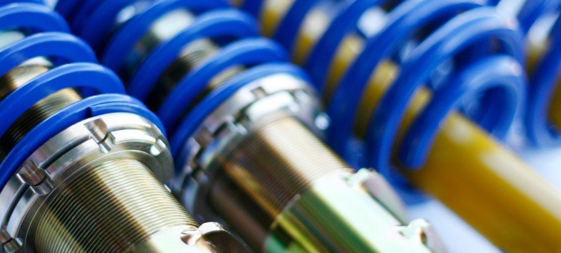 Какие бывают автомобильные амортизаторы? Виды амортизаторов и особенности устройства.