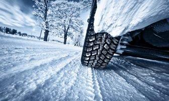 Коэффициент сцепления шин с дорогой и факторы, влияющие на него