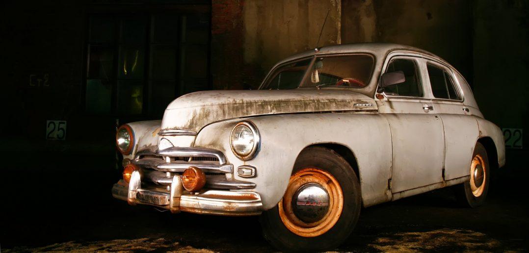 Почему автомобиль ГАЗ-М20 назвали «Победой»?