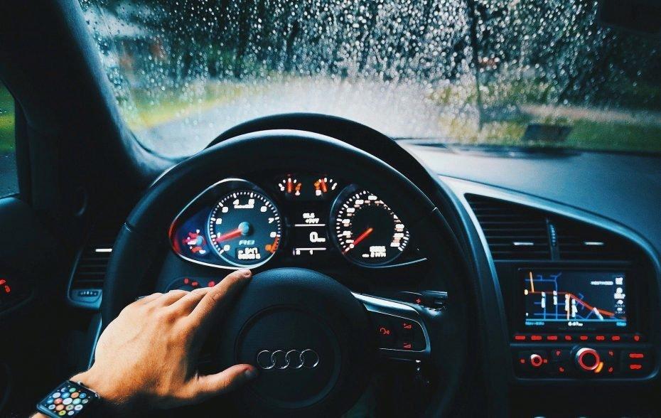 Почему потеют стекла в машине? Наука о борьбе с запотеванием стекол