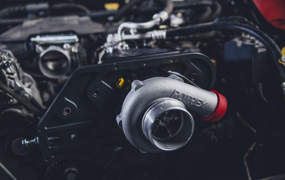 Преимущества и недостатки двигателя с турбонаддувом