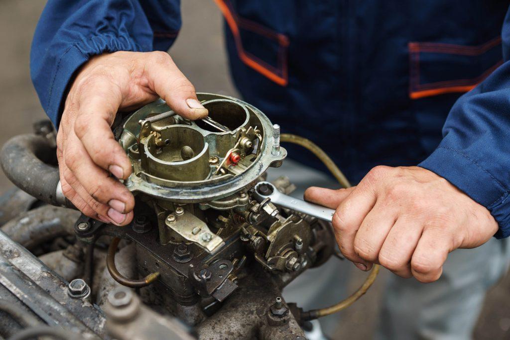 Несколько советов по ремонту и регулировке карбюратора своими руками