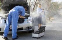 Основные причины перегрева двигателя автомобиля