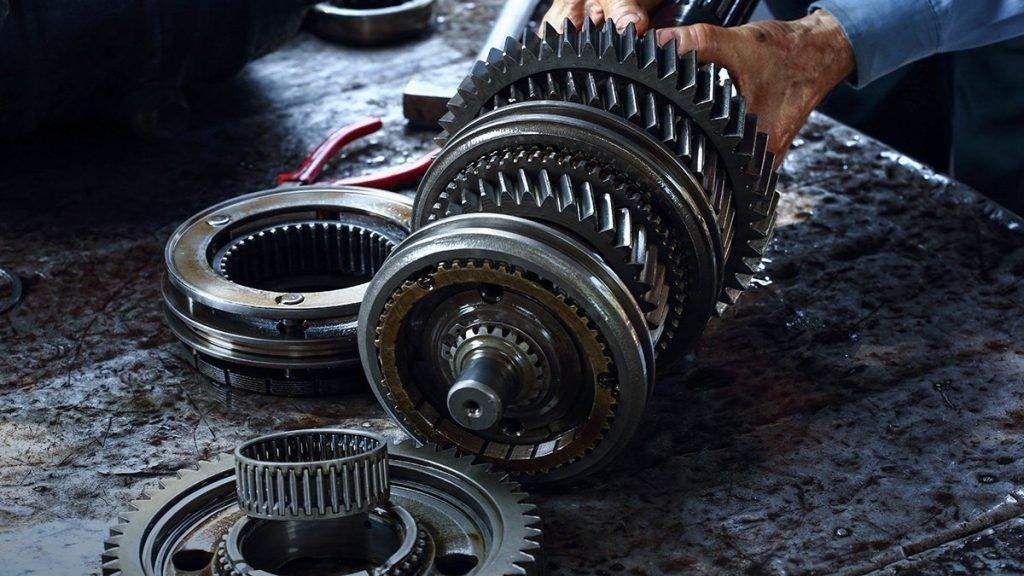 6 причин плохого переключения передач механической трансмиссии