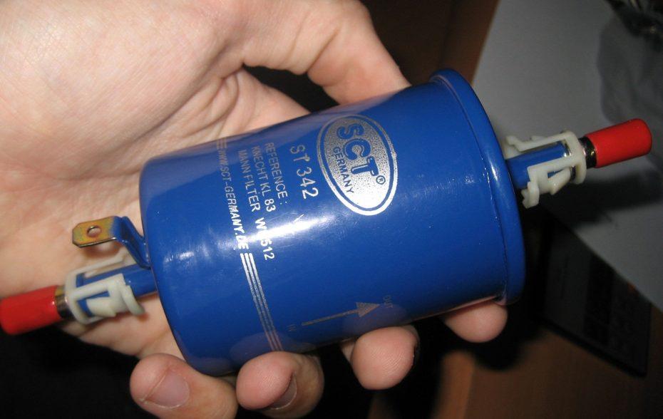 Как почистить топливный фильтр? Чистка топливного фильтра в домашних условиях