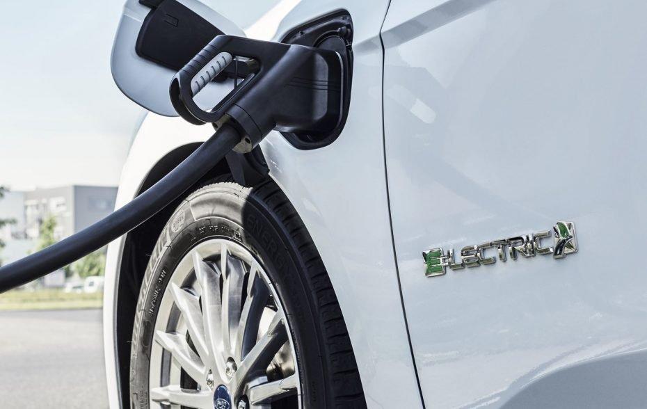 Дешево и сердито: Ford готовит дешевый электромобиль с большим запасом хода