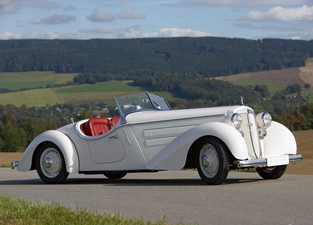 Audi UW 225 (1935-1938)